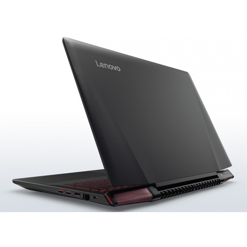 Notebook lenovo ideapad y700 15 15 6 quot 80nv00dcpb black