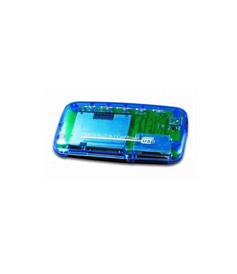 Czytnik kart pamięci Gembird FD2-ALLIN1