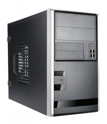 In Win EM-013 (2x USB 2.0 i 2x USB 3.0)