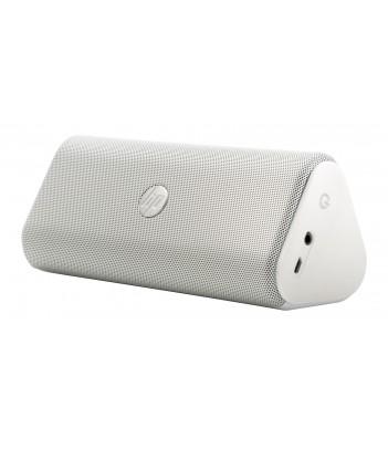 Głośnik bezprzewodowy HP Roar BT (biały)