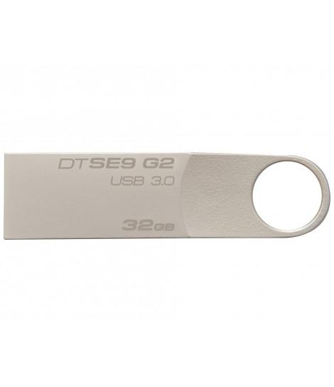 Pamięć USB 3.0 Kingston DataTraveler SE9 G2 32GB