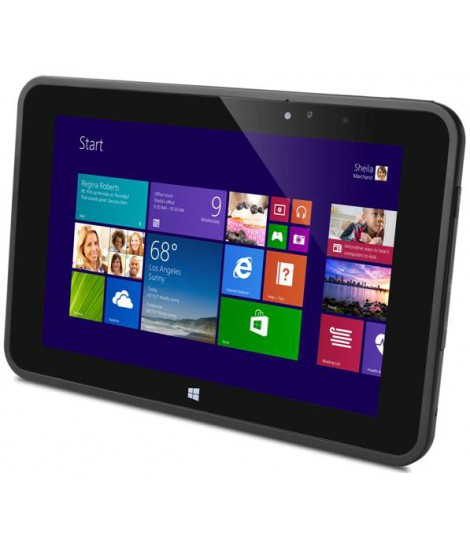 """Tablet NTT Inari 8 8.3"""" (czarny)"""