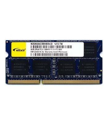 Pamięć RAM Elixir 8GB DDR3 1600MHz