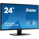 """iiyama 24"""" AMVA+ X2481HS-B1"""