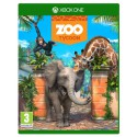 Gra Xbox One Zoo Tycoon