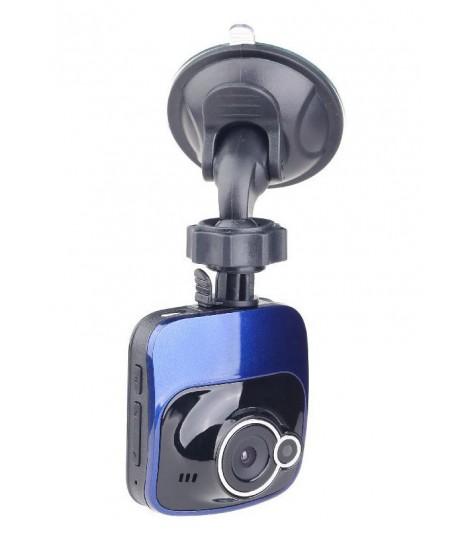 Kamera samochodowa Gembird DCAM-007 z dwoma obiektywami i akcesoriami