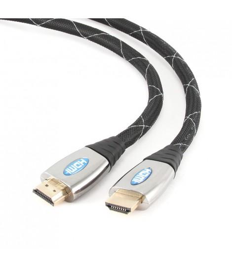 Kabel HDMI High Speed Ethernet Gembird CCP-HDMI4-6 (1,8 m)