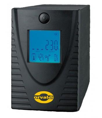 Zasilacz UPS Orvaldi 600 LCD
