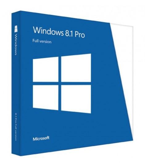 System operacyjny Windows 8.1 Professional 32-bit