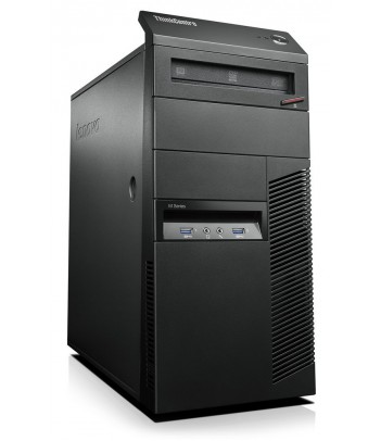 Desktop LENOVO ThinkCentre M83 (10BE0018PB)