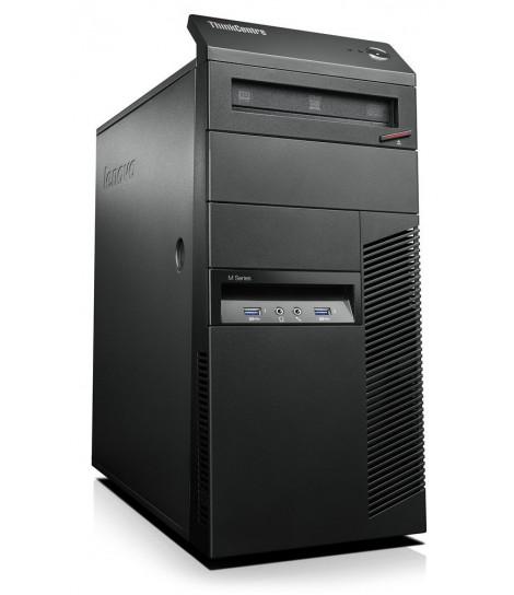 Desktop LENOVO ThinkCentre M83 (10BE0018PB)