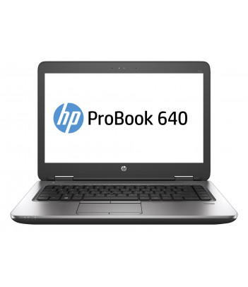 "Notebook HP 640 G2 14"" (T9X07EA)"