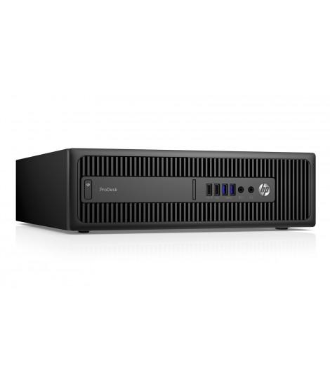 Komputer HP 600 G2 SFF (T4J52EA)
