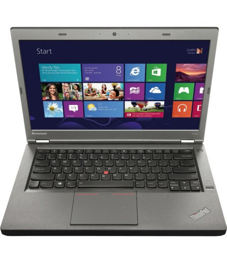 """Notebook LENOVO ThinkPad T440P 14"""" (20AWA193PB)"""