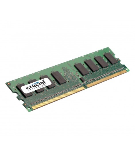 Pamięć RAM Crucial 4GB DDR3L 1600MHz (Low Voltage)