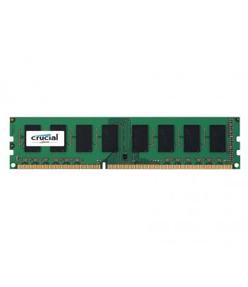 Pamięć RAM Crucial 8GB DDR3L 1600MHz (Low Voltage)