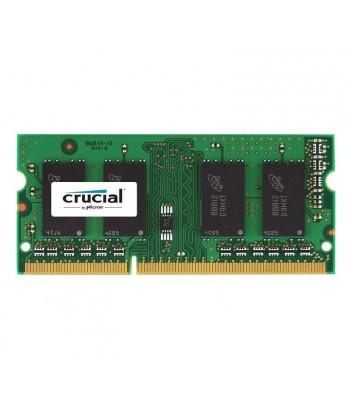 Pamięć RAM Crucial 4GB DDR3L 1600MHz