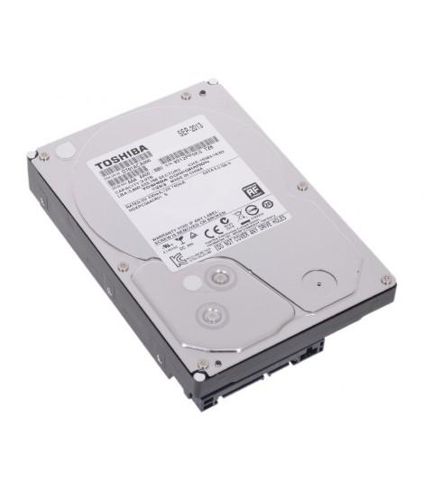 Dysk HDD Toshiba 3TB 64MB