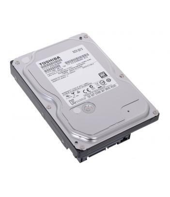 Dysk HDD Toshiba 500GB 32MB