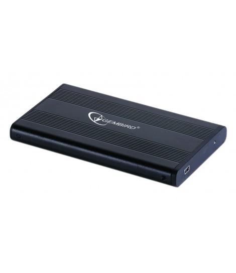 """Obudowa zewnętrzna Gembird EE2-U2S-5 na dysk 2.5"""" SATA HDD USB 2.0"""