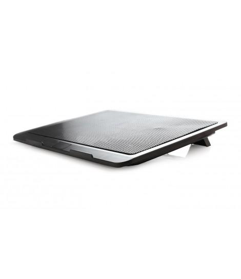 """Podstawka chłodząca Gembird NBS-1F15-01 pod laptopa do 15"""""""