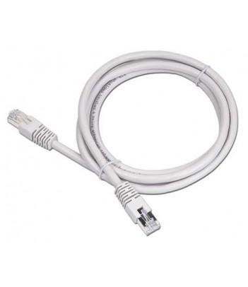 Kabel sieciowy UTP Gembird PP12-0.25M kat. 5e, Patch cord RJ-45 (0,25 m)
