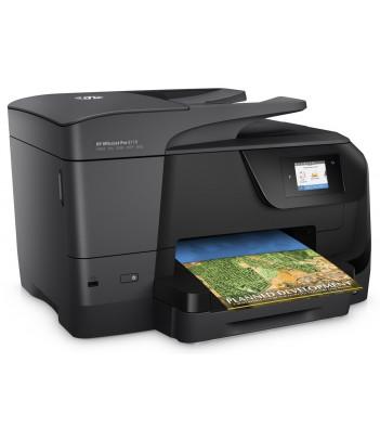 Urządzenie wielofunkcyjne atramentowe HP OfficeJet Pro 8710