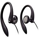Słuchawki z zaczepem na ucho Philips SHS3200 (czarne)