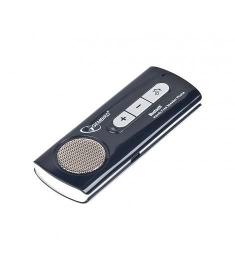 Zestaw samochodowy głośnomówiący Bluetooth Gembird BTCC-002