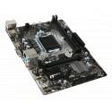 MSI H110M PRO-VH, SOCKET 1151, CHIPSET INTEL H110, 4xUSB 2.0, 2xUSB 3.1, 2xDDR4