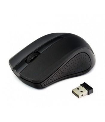 Mysz Gembird MUSW-101 (czarna)