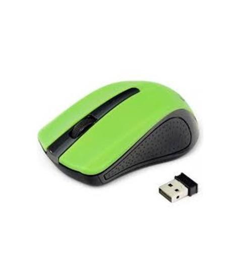 Mysz Gembird MUSW-101-G (zielona)