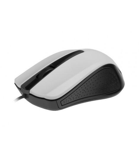 Mysz Gembird MUS-101-W (biała)