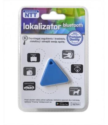 Lokalizator bluetooth NTT ACBT001B (typ trójkąt) niebieski