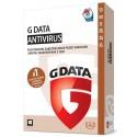 G Data AntiVirus licencja na 1 rok (1 komputer)