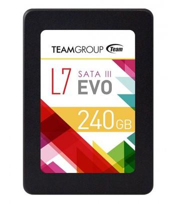 Dysk SSD Team Group L7 EVO 240GB