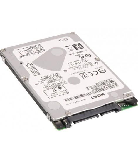 Dysk HDD HGST - WD COMPANY Travelstar Z5K500 500GB (HTS545050A7E680) 8MB