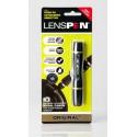 Pióro Lenspen NLP-1 dedykowane do oczyszczania soczewek w obiektywach