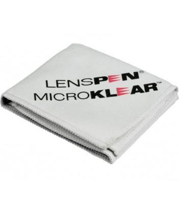 Ściereczka czyszcząca Lenspen MicroKlear z mikrofibry