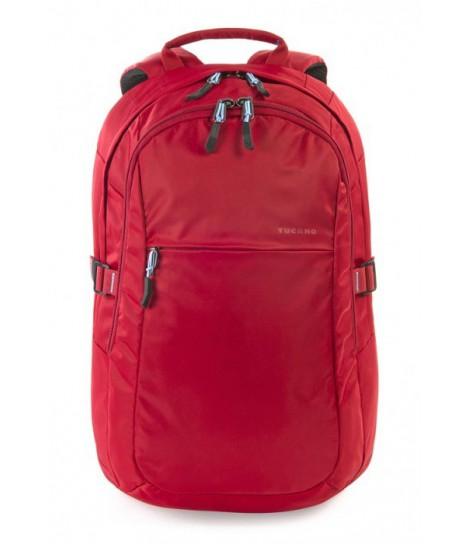 """Plecak Tucano Livello Up do ultrabooka 15"""" i MacBooka Pro 15"""" Retina (czerwony)"""