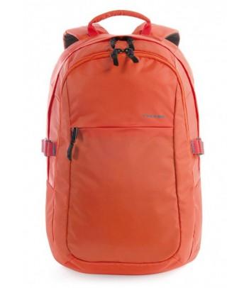 """Plecak Tucano Livello Up do ultrabooka 15"""" i MacBooka Pro 15"""" Retina (pomarańczowy)"""