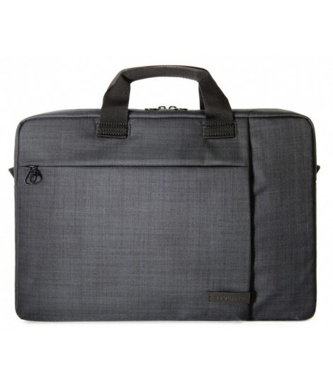 "Torba Tucano Svolta Large do notebooka 15.6"" i MacBooka Pro 15"" Retina (czarna)"