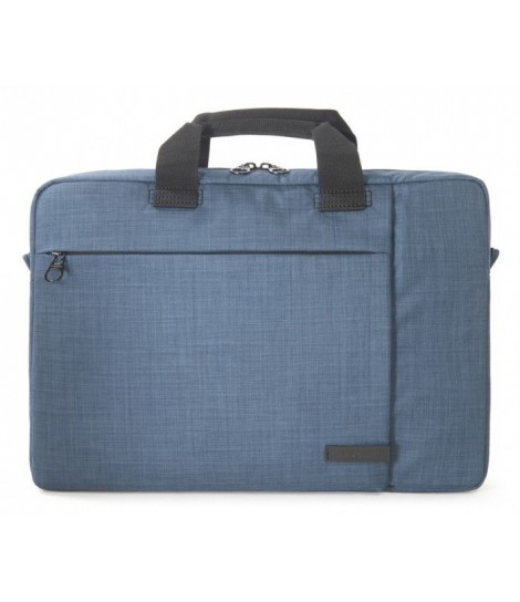 "Torba Tucano Svolta Large do notebooka 15.6"" i MacBooka Pro 15"" Retina (niebieska)"