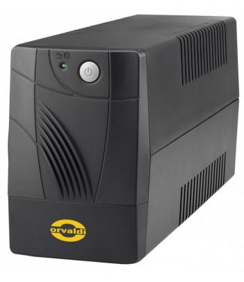 Zasilacz UPS Orvaldi 450 LED