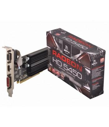 XFX Radeon HD 5450 1GB (LP)