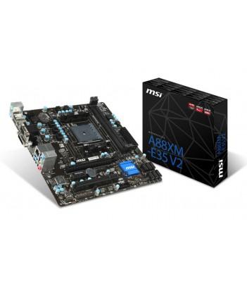 MSI A88XM-E35 V2