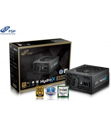 Zasilacz FSP HYDRO X 550 W