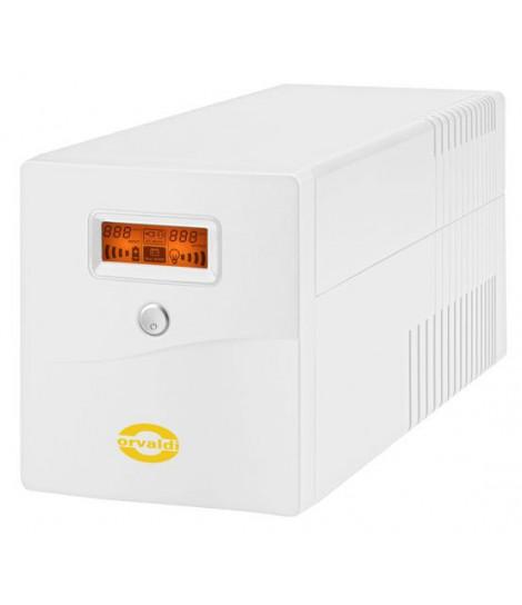 Zasilacz UPS Orvaldi MC-1000 sinus LCD USB