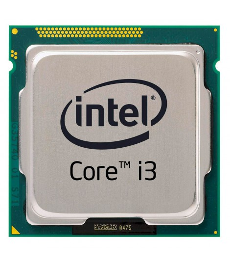 Intel® Core™ i3-4160 (3M Cache, 3.60 GHz) [brak wentylatora] OEM