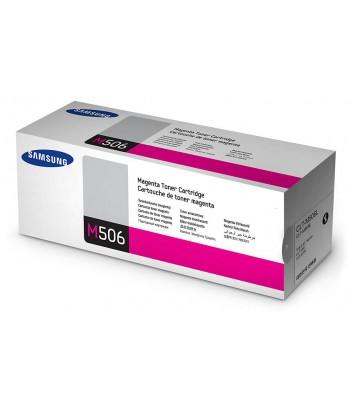 Toner Samsung CLT-M506L (magenta)